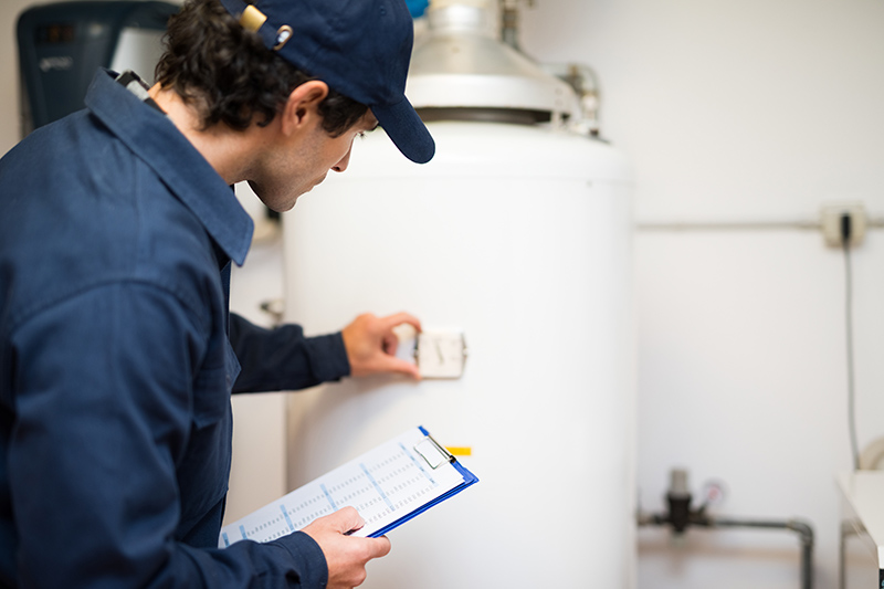 Boiler Installation Certificate in UK United Kingdom