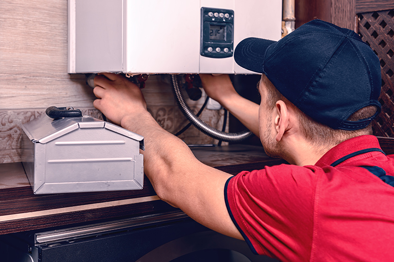 Boiler Installation Cost in UK United Kingdom