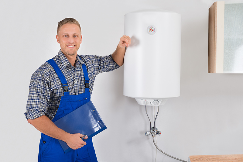 Combi Boiler Installation in UK United Kingdom