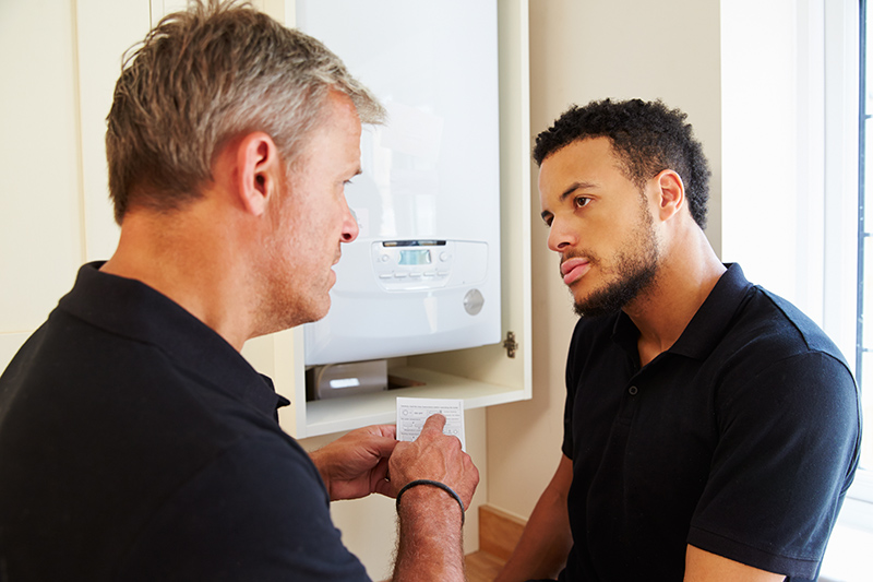 How Much To Install A Boiler in UK United Kingdom